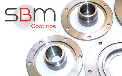Industrial Coating Solutions